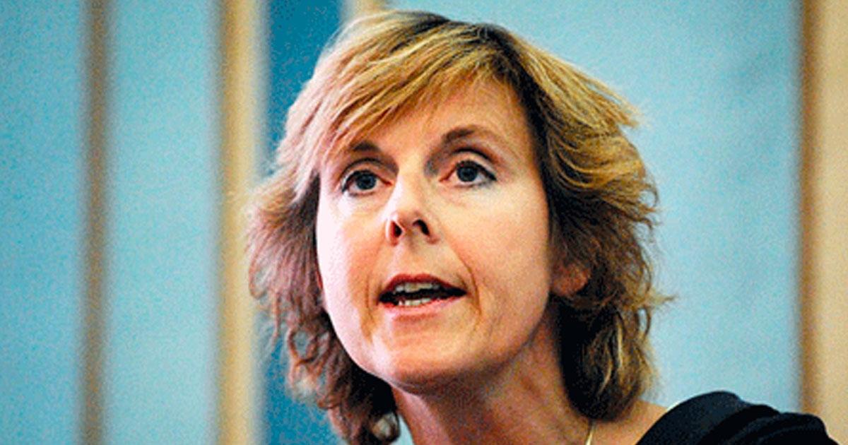 Connie Gedegaard